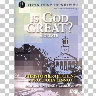 God Is Not Great Atheism DVD Faith PNG