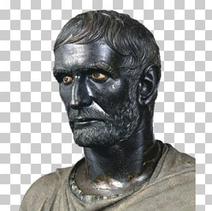 Capitoline Brutus Bust Capitoline Hill Museum Of Fine Arts PNG