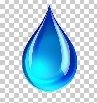 Drop Splash Water PNG