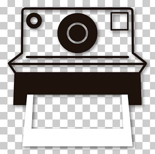 Instant Camera Sticker Polaroid Corporation PNG