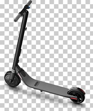 Segway PT Electric Kick Scooter Electric Vehicle Ninebot Segway Kickscooter Es1 187 Wh PNG