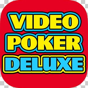 Video Poker Deluxe Happen Labs Casino Android PNG