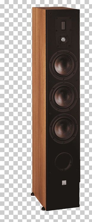 Computer Speakers Danish Audiophile Loudspeaker Industries High Fidelity Loudspeaker Enclosure PNG