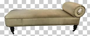 Chaise Longue Chair Loveseat Couch Furniture PNG