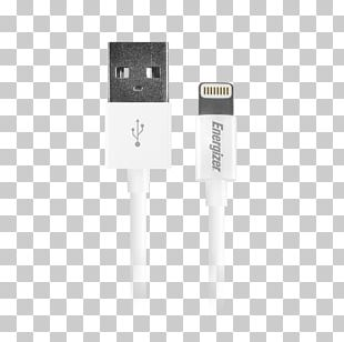 Electrical Cable Battery Charger Micro-USB Lightning PNG