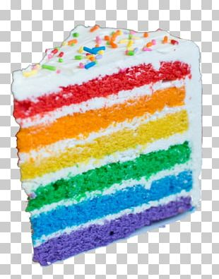 Torte Rainbow Cookie Birthday Cake Confetti Cake Betty Bakery PNG