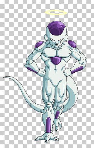 Frieza Vegeta Majin Buu Dragon Ball FighterZ Goku PNG
