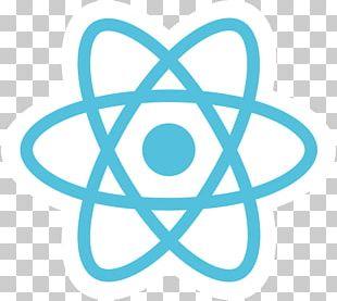 React Logo Icon PNG