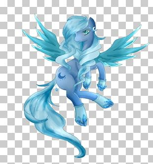 Horse Fairy Desktop Cartoon PNG