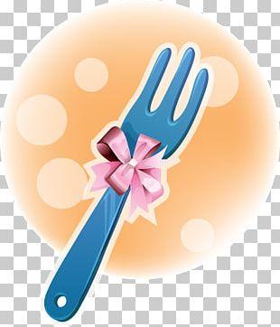 Fork Cutlery Spoon Spork PNG