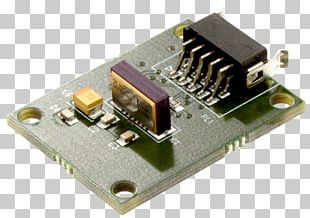 Microcontroller Silicon Sensing Ltd The High-Performance Board Hardware Programmer Interposer PNG