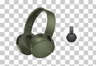 Noise-cancelling Headphones Sony MDR-V6 Headset Sony MDR XB950N1 PNG