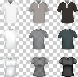 T-shirt Polo Shirt PNG
