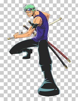 One Piece: Pirate Warriors Roronoa Zoro Monkey D. Luffy Nami PNG