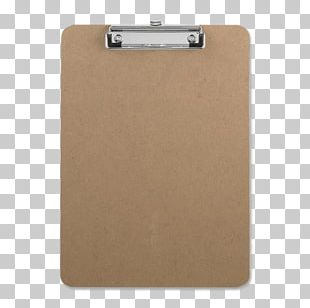 Paper Clip Clipboard Hardboard Project PNG