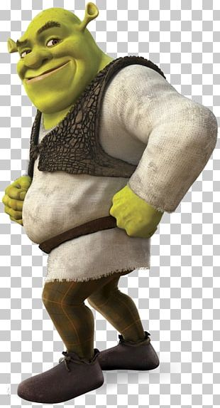 Shrek Film Series Princess Fiona Donkey PNG