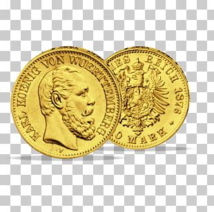 Gold Coin German Empire Gold Coin Year Of The Three Emperors PNG