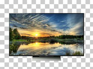 High-dynamic-range Imaging Dynamic Range Desktop Photography PNG