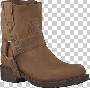 Motorcycle Boot Cowboy Boot Steel-toe Boot Chippewa Boots PNG