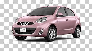 Nissan Micra Active Car Volkswagen Nissan Leaf PNG