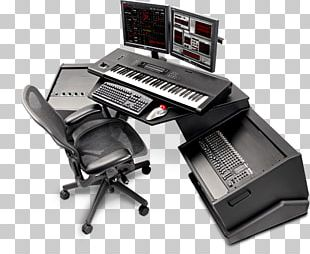 Recording Studio Sound Recording And Reproduction Hemmastudio Music Workstation PNG