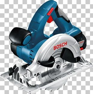 Robert Bosch GmbH Tool Circular Saw Cordless PNG