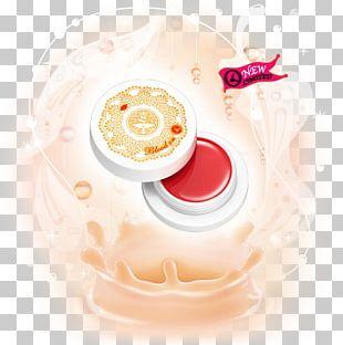 Rouge Cheek Lip Red Maiolica PNG