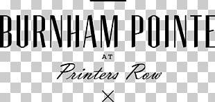 Studio Apartment House Burnham Pointe Renting PNG