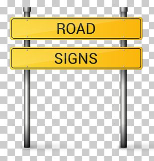 Traffic Sign Road Signs In Singapore PNG