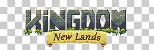 Kingdom: New Lands Independent Games Festival Video Game Wikia PNG