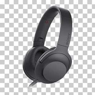 Noise-cancelling Headphones Sony Active Noise Control High-resolution Audio PNG