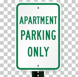 Traffic Sign Signage Parking Campervans Logo PNG