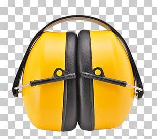 Earmuffs Earplug Personal Protective Equipment Portwest PNG