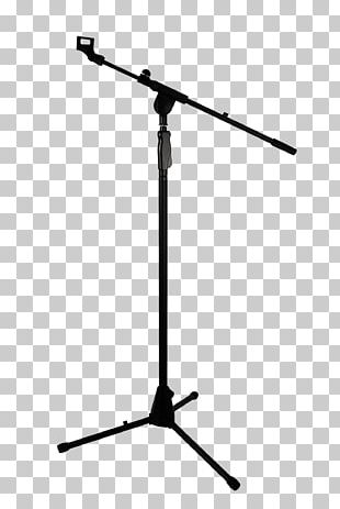 Microphone Stands Sound Loudspeaker Audio PNG