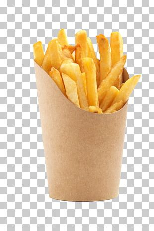 French Fries Fast Food Junk Food Buffalo Wing Frying PNG