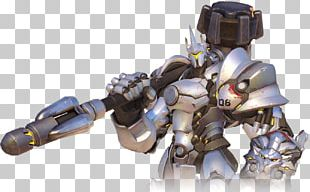Characters Of Overwatch Tank Video Game Winston PNG