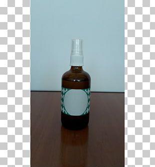 Liqueur Glass Bottle Whiskey Caramel Color Liquid PNG