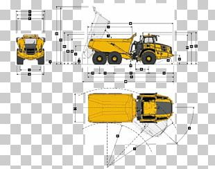 Motor Vehicle Car Articulated Vehicle Dump Truck PNG