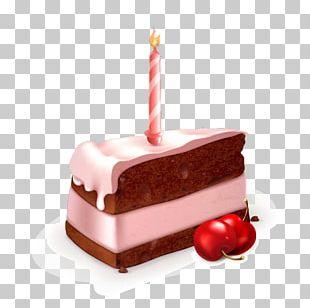 Wedding Invitation Birthday Cake Wish Greeting Card PNG