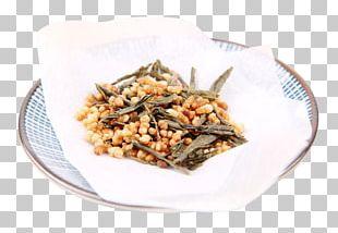 Flowering Tea Genmaicha Vegetarian Cuisine Green Tea PNG