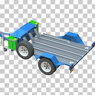 Trailer Car Motorcycle Motor Vehicle Electric Friction Brake PNG