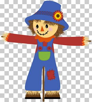Scarecrow Free Content PNG
