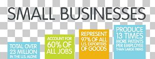 A Business Plan The Small Business Economy Small Business Statistics Small Business In The Economy PNG