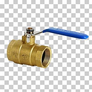 Ball Valve Butterfly Valve Brass National Pipe Thread PNG
