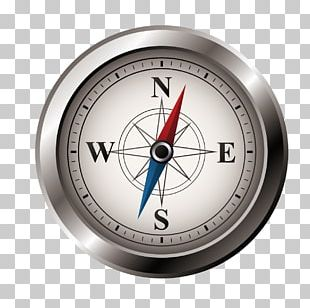 Compass North Drawing Illustration PNG