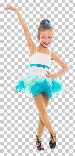Ballet Dancer Tutu Art Child PNG