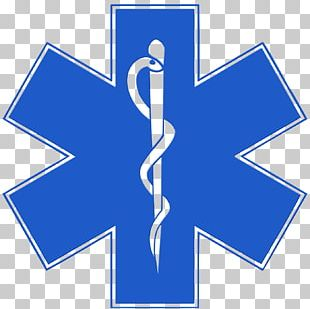 Emergency Medical Services Emergency Medical Technician Ambulance Star Of Life PNG