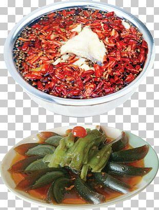 Shuizhu Spice Chili Pepper Capsicum Annuum Century Egg PNG