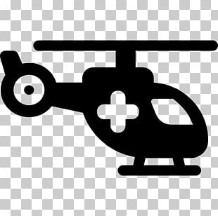 Helicopter Computer Icons Air Medical Services PNG