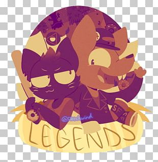 Night In The Woods Drawing Fan Art PNG